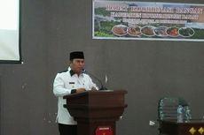 Kotawaringin Barat Bidik Peluang Ekspor Jagung ke Malaysia