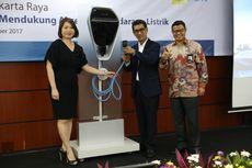 Kembangkan SPLU, PLN Gandeng BMW Indonesia
