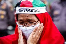 Aksi Bela Palestina Tunjukkan Konsistensi Indonesia soal Kemanusiaan