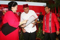 Jika Terpilih, Murad Diminta Mega Dukung Kebijakan Menteri Susi