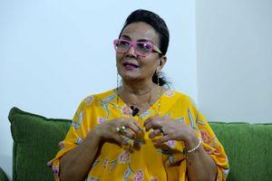 Christine Hakim Dukung Ide Jokowi Bikin Film G30S PKI Versi Baru