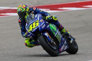 Klasemen Sementara MotoGP 2017 Setelah GP Americas
