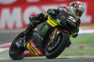 Kuasai Kualifikasi GP Belanda, Zarco Catat 'Pole Position' Perdana