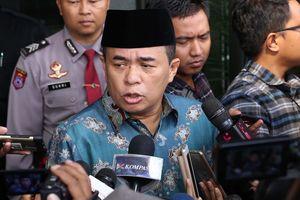 Hakim: Ade Komarudin Diuntungkan 100.000 Dollar AS dalam Proyek E-KTP