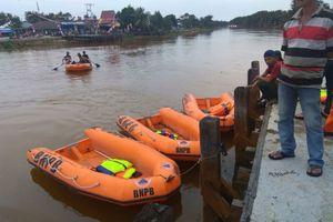 Ini Penyebab Ambruknya Jembatan Rp 17 Miliar di Kalimantan Selatan