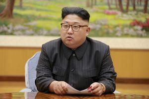 Sebut Trump 'Orang Gila', Kim Jong Un Makin Yakin Tindakannya Benar