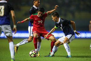 Ranking FIFA, Indonesia Kalahkan Malaysia dan Singapura