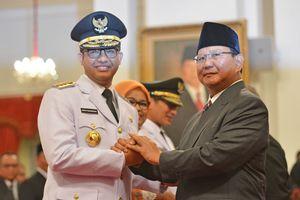 'Revolusi Putih' Prabowo yang Akhirnya Dijalankan Anies-Sandi di DKI...