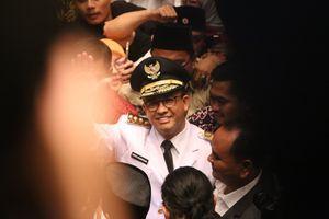 Anies: Janji Kemerdekaan Harus Lunas untuk Warga Jakarta