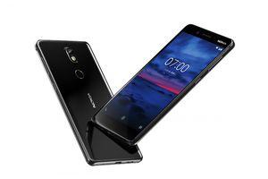 Nokia 7 Resmi Dijual Rp 5 Juta, Spesifikasinya?