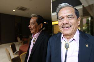Chappy Hakim: Kita Harus Segera Mengambilalih FIR dari Singapura