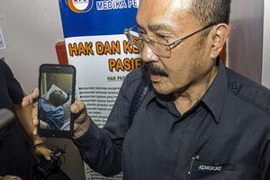 Pengacara Laporkan Pembuat Meme Kecelakaan Novanto