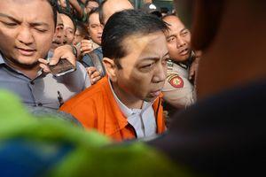 Mahfud MD: Setya Novanto Pura-pura Sakit, Melanggar Etika Luar Biasa
