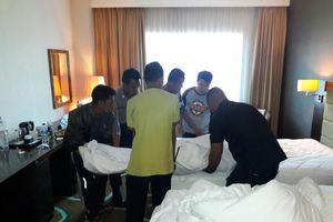 Pejabat KPU RI Ditemukan Tewas di Kamar Hotel di Ambon