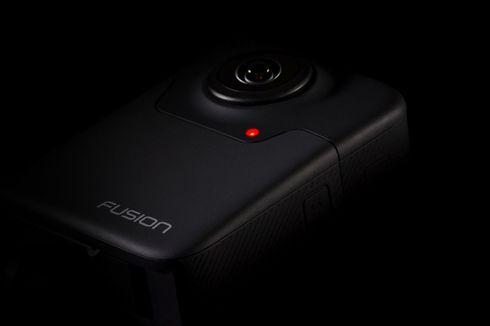 Fusion, Kamera 360 Derajat GoPro yang Tak Bisa Dijajal oleh Semua
