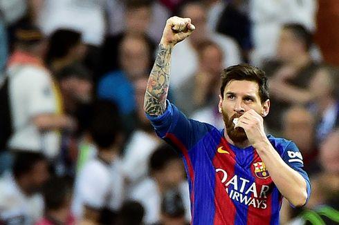 Genap 30 Tahun, Apa Saja Prestasi Lionel Messi?
