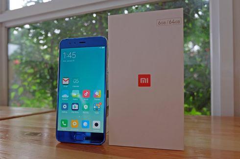Xiaomi Mi 7 Dukung Pengisian Daya Tanpa Kabel?