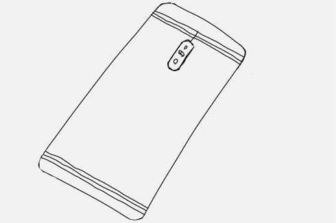 Inikah Wujud Smartphone Kamera Ganda Pertama Samsung?