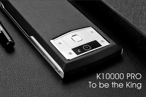 Vendor China Bikin Smartphone dengan Baterai 10.000 mAh