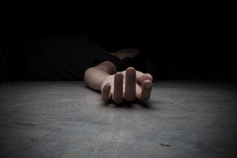 Perempuan India Bunuh Suami, Dua Malam Tidur di Samping Mayatnya