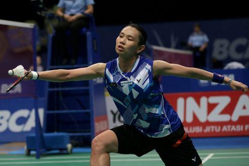 Ke Final, Tai Tzu Ying Jaga Asa Pertahankan Gelar di Hongkong