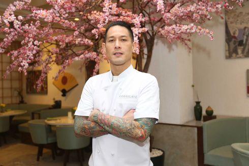 Chef Juna,