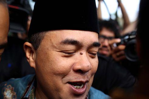 Ade Komarudin Mengaku Siap Bantu KPK Usut Kasus e-KTP