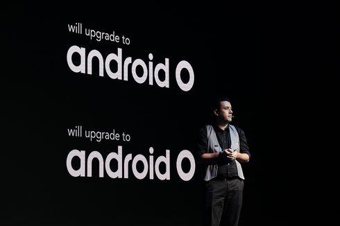 Asus Pastikan Zenfone 3 dan Zenfone 4 Kebagian Android O