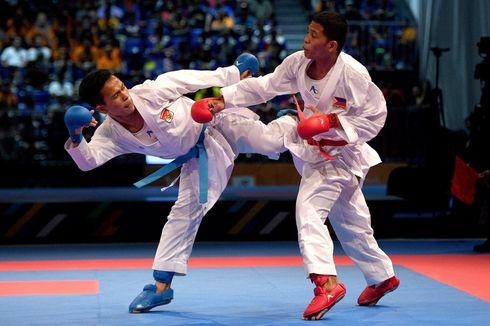 Klasemen Sementara Perolehan Medali SEA Games hingga Rabu Malam