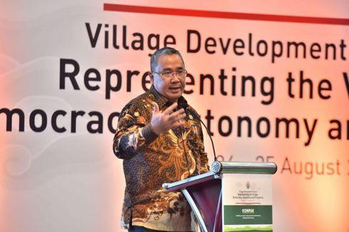 Hadirkan Menteri Desa, KPK Akan Gali soal Proses Pemberian Opini WTP