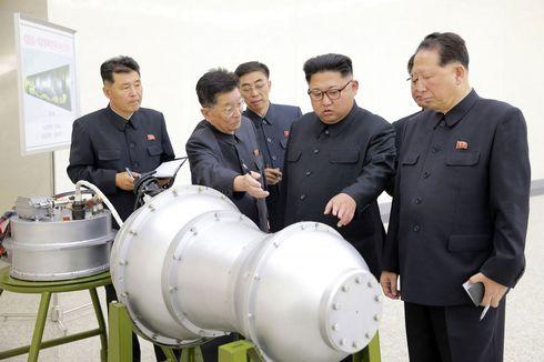 Guncangan Gempa di Korut Diduga Tes Nuklir, Ternyata...