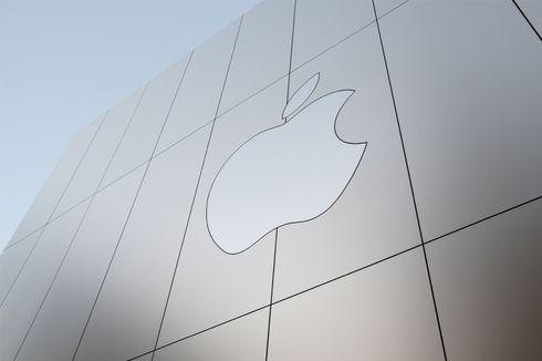 Cerita Mencurigakan Google Beli Apple Rp 121 Triliun