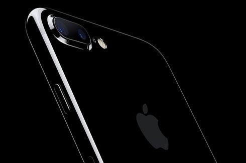 iPhone 7 Jet Black Kini Ada Versi Murahnya