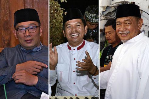 Pengamat: Deddy Mizwar Bikin Blunder, Keuntungan Buat Ridwan Kamil