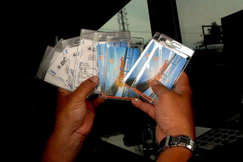 Masyarakat Diminta Tak Isi Ulang Uang Elektronik di Gerbang Tol