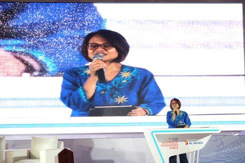 XL Axiata Pasang 4G di  di Sulawesi Tengah dan Gorontalo