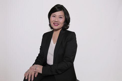 Monika Rudijono Ditunjuk Jadi Orang Nomor Satu Uber Indonesia