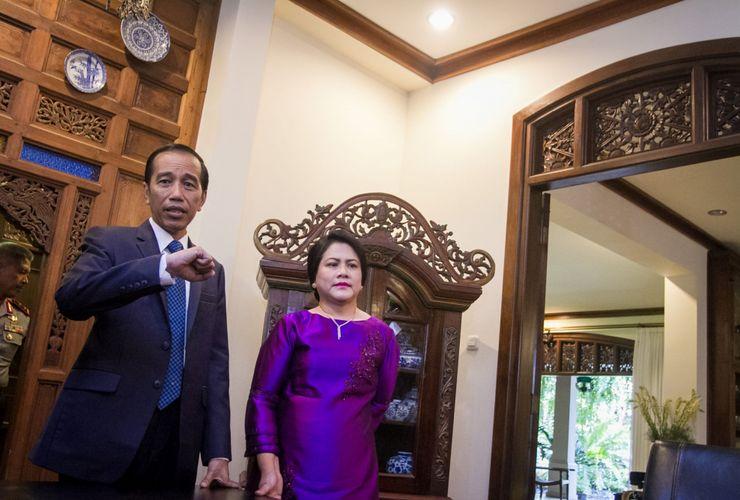 Jokowi Ingin Ada Film G30SPKI Versi Kekinian