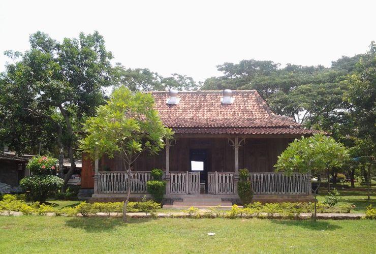 Rumah Kendal yang Pernah Disinggahi Presiden Jokowi dan Iwan Fals