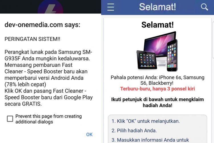 WA Diserang Scam New Colors For Whatsapp Ini Akibatnya