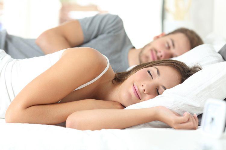 Hasil gambar untuk Memiliki Tujuan Hidup Dapat Membantu Tidur Lebih Nyenyak