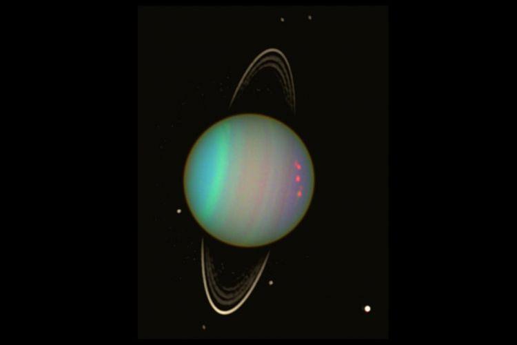 Sistem Uranus
