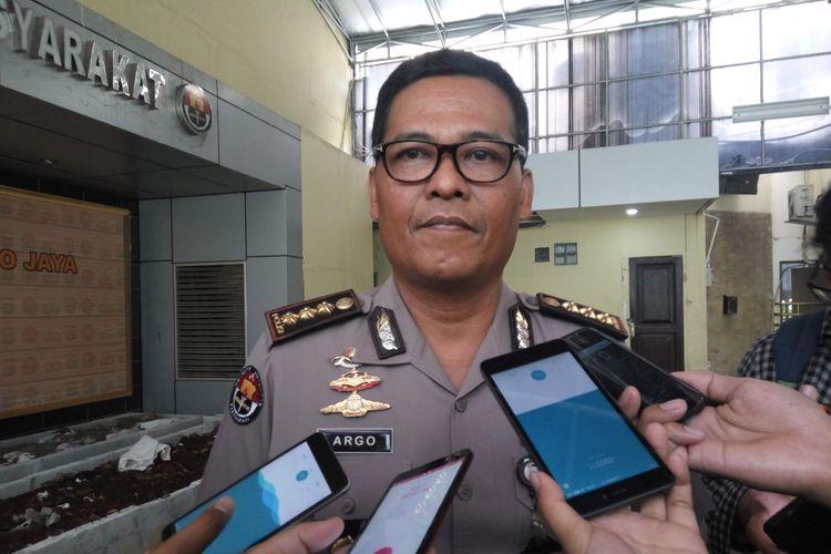 Delapan Kapolres di Wilayah Polda Metro Jaya Diganti