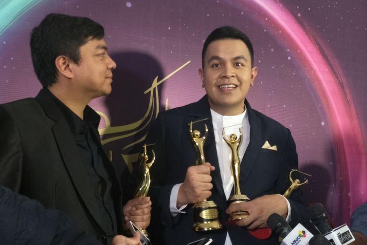 Hasil gambar untuk AMI Awards 2017
