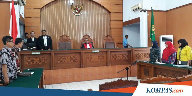 Praperadilan Gugur, Kuasa Hukum Novanto Hargai Putusan Hakim