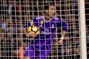 Anak Kluivert Belajar dari Ronaldo, tetapi Ingin Gabung ke Barcelona