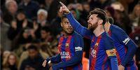 Menang Telak atas Celta Vigo, Barcelona Gusur Real Madrid