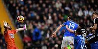 Tandukan Bonucci Selamatkan Juventus dari Kekalahan