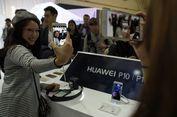 Salip Oppo, Huawei Vendor Smartphone Nomor Satu di China