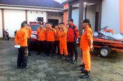 Antisipasi Kecelakaan, SAR Siapkan Jalur Laut untuk Angkut Korban